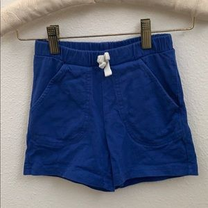 Hannah Andersson Girls Everyday Play Shorts